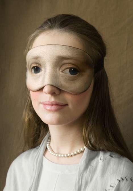 Artful Sleeping Masks