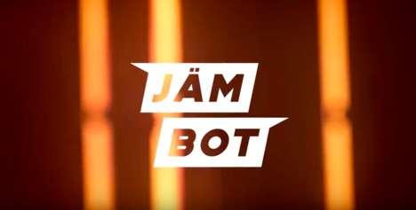 Personalized Rap Chatbots
