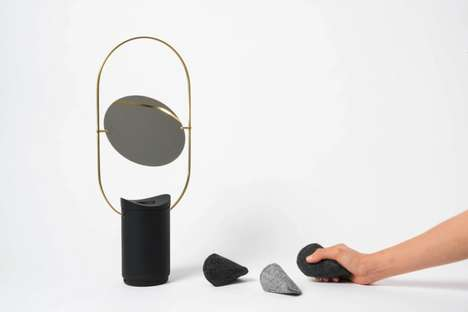 Sensory Jet Lag Systems - 'Jeggo' Uses Light and Sound to Help Travelers Acclimatize to Time Zones