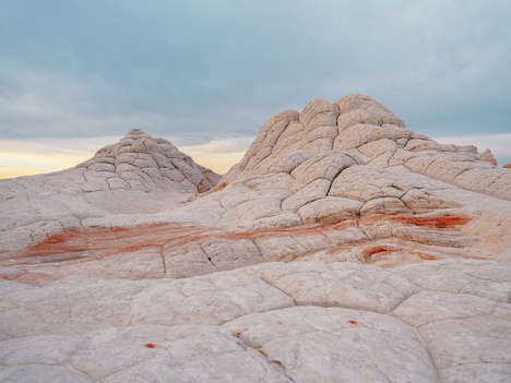 Exceptional Western Landscapes - Cody Cobb's Road Trip Photos Capture the Extreme Features of the US