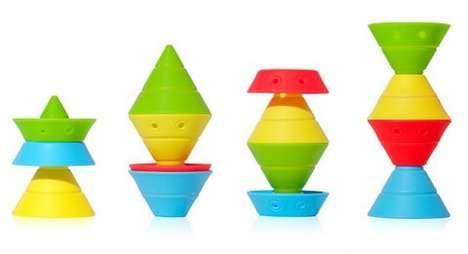 Transformative Cone Toys