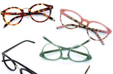 Stylishly Affordable Eyewear