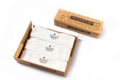 Boxed T-Shirt Packs