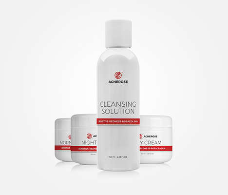 Clinical Cosmetic Packaging