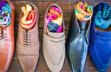 Handcrafted Luxury Men's Shoes