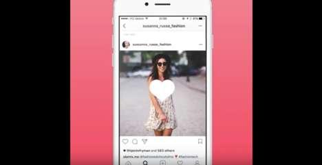 Fashion-Finding AI Chatbots