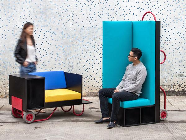 Top 40 Furniture Trends in June