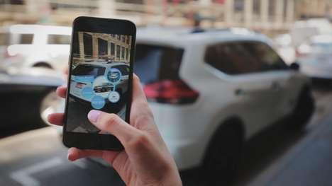 Car Recognition Apps