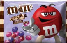 Triple Chocolate Candies - Mars Has Announced It Will Make Triple Chocolate M&M's