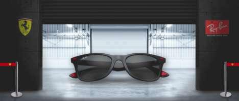 Grand Prix Sunglasses Collaborations