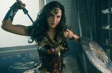 Women-Only Film Screenings - The Alamo Drafthouse is Holding All-Female Screenings of 'Wonder Woman'