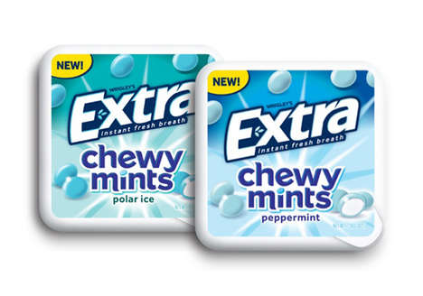 Refreshingly Chewy Mints