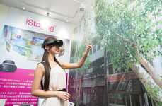 MR Real Estate Agencies - This Mixed Reality Real Estate Group Creates Multi-Sensory Experiences