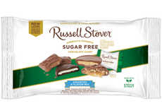 Assorted Sugar-Free Candies - Russell Stover's Reformulated Range is Sweetened with Stevia Extract