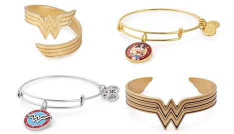 Heroic Jewelry Sets
