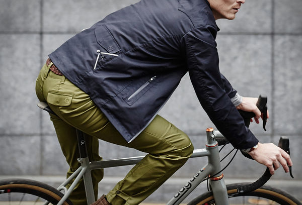 32 Fashions for Urban Cyclists
