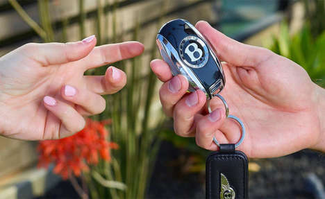 Exclusive Car Rental Services