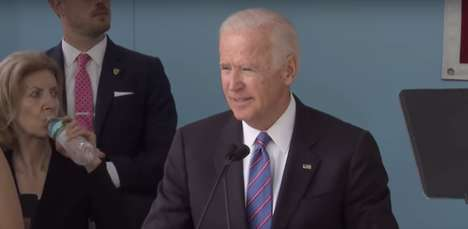 Engaging in Public Affairs - The Harvard Class Day Speech by Joe Biden is About Civic Participation
