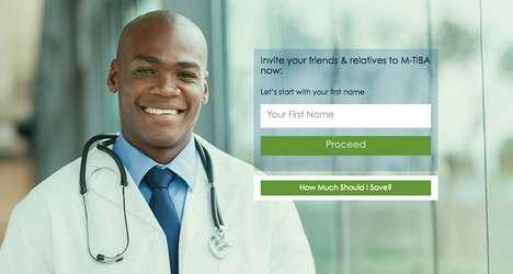 Medical Mobile Savings Accounts