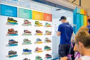 Transformed Trailer Sneaker Stores