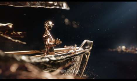 Ramadan-Inspired Jewelry Ads - Cartier Unveiled a Series of Short Films for Ramadan