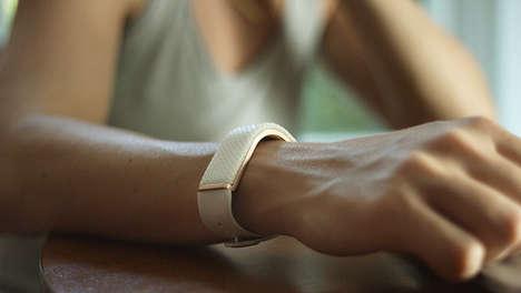 Wearable Mental Health Trackers