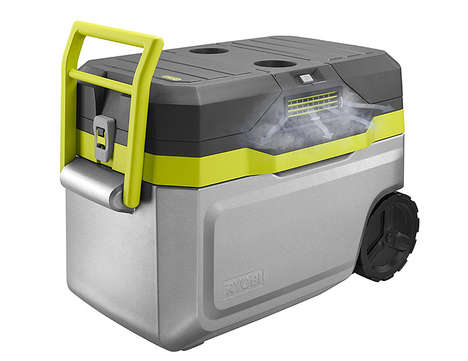 Air Conditioner Coolers