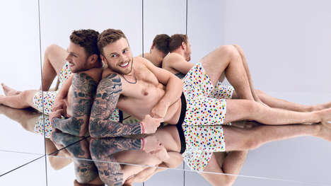 Queer-Supportive Underwear Campaigns