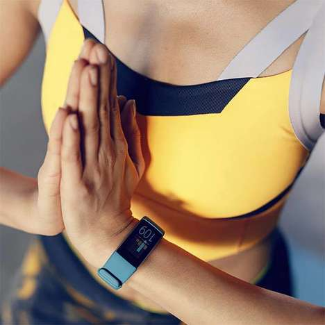 Continuous Monitoring Wristbands