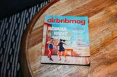 Travel Community Magazines