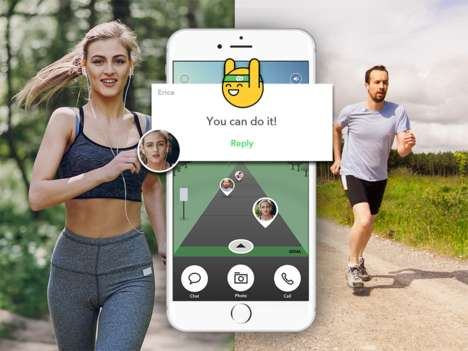 Top 85 Mobile App Ideas in June - From Communal Workout Apps to Like-Minded Friend-Finding Apps