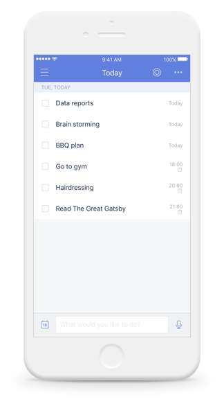 Enhanced To-Do List Apps