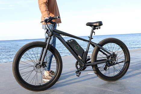 Beefy Electric Bicycles