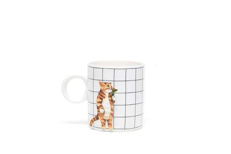 Animal-Shaped Tea Tags