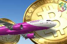 Cryptocurrency Airline Payments - Peach Aviation Now Lets Travelers Pay with Bitcoin for Flights