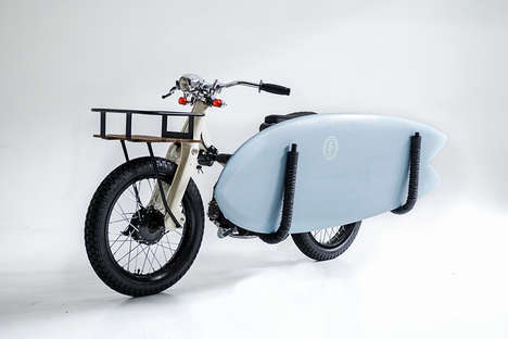 Surfer-Friendly Motorcycles
