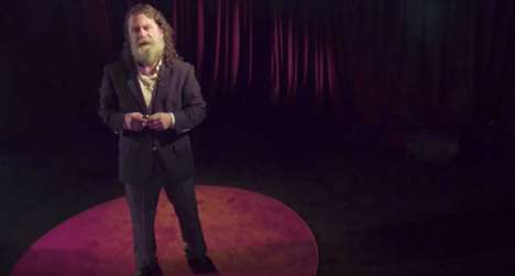 The Biology of Bad Behavior - In His Talk on Behavior, Robert Sapolsky Examines Human History