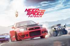Supercharged Racing Games - Need For Speed: Payback Will Be Highly Plot-Focused