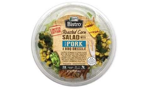 Prepackaged Summer BBQ Salads