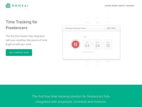 Freelancer Time Tracking Apps