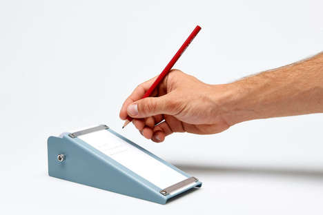 Analog Note Taking Devices