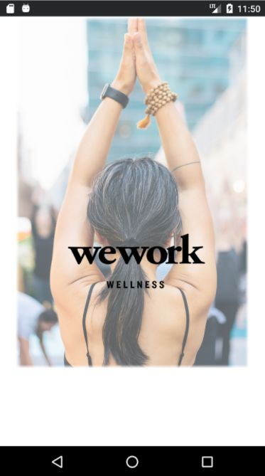Co-Working Wellness Apps