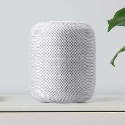 Responsive Smart Speakers - The Apple HomePod is a Smart Speaker That Assists with Siri