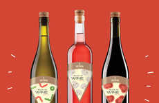 Pizza-Specific Wines - 'Slice of Wine' is Designed for Pairing Pizza and Wine