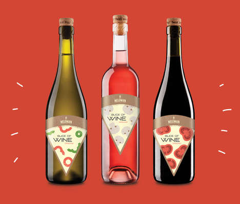 Pizza-Specific Wines