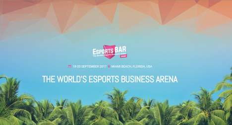 Business-Minded eSports Expos