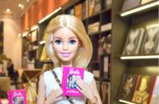 Barbie Style Books - The Instagram Handle @Barbiestyle is Publishing a Book of the Doll's Best Looks