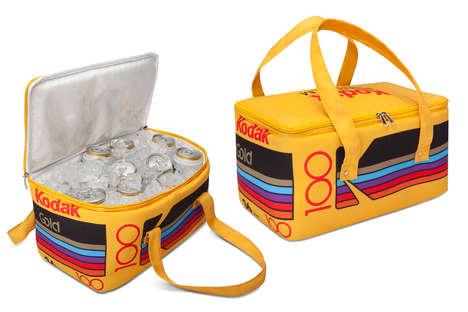 Camera Brand Coolers
