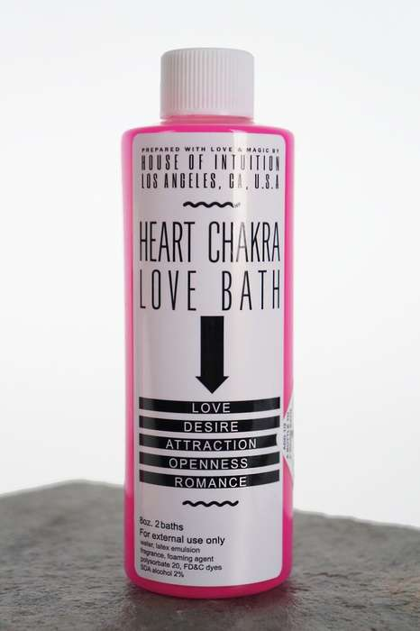 Mystical Bath Elixirs