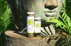 Skin-Nourishing Bug Repellents - The Dr. Fedorenko Bug Stick DEET-Free Insect Repellent is Organic